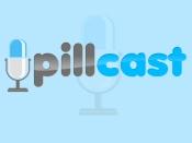 Pillcast